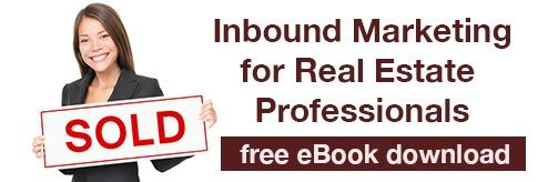 inbound marketing for real estate professionals
