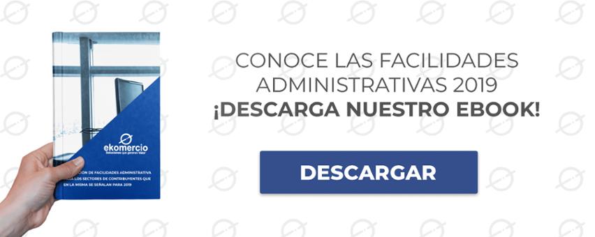 Facilidades administrativas