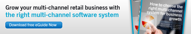 Grow your multi-channel retail business with the right multi-channel software system