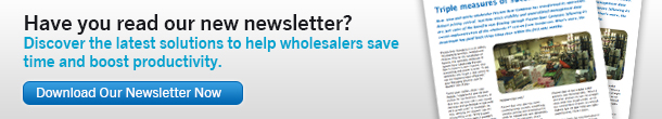 Cash & Carry and Wholesale News