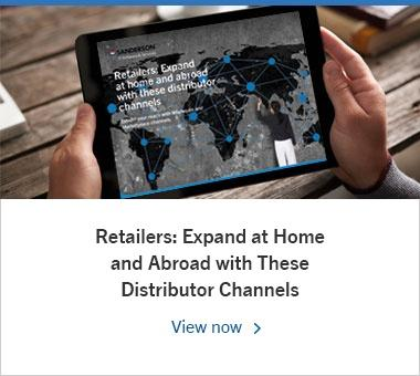 Retailers: Expand at Home and Abroad with These Distributor Channels