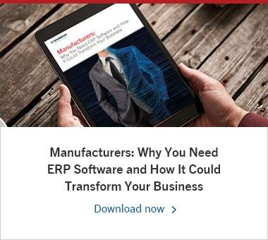 Why You Need ERP Software and How It Could Transform Your Business