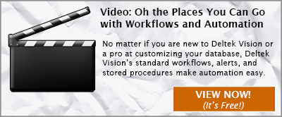 What is a Workflow