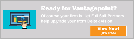 Vantagepoint Transition Services Webinar