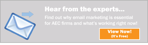 Image button to hear from email marketing experts