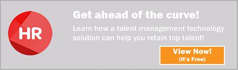 Deltek Talent Management