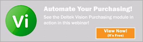 Vision Purchasing Webinar