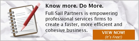 Full Sail Partners Featured Firms