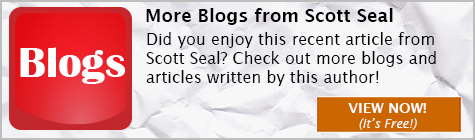 Blogs from author Scott Seal