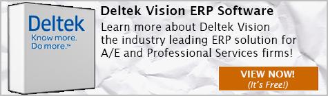 Deltek Vision ERP