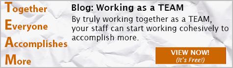 Team Collaboration Techniques