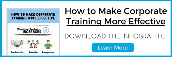 Learn How to Make Corporate Training More Effective - Download for Free Now