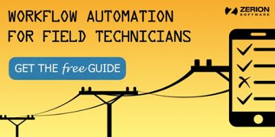 Workflow Automation for Field Technicians