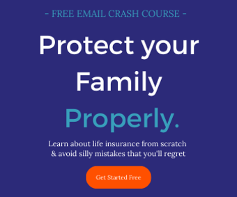 Life Insurance Email Crash Course