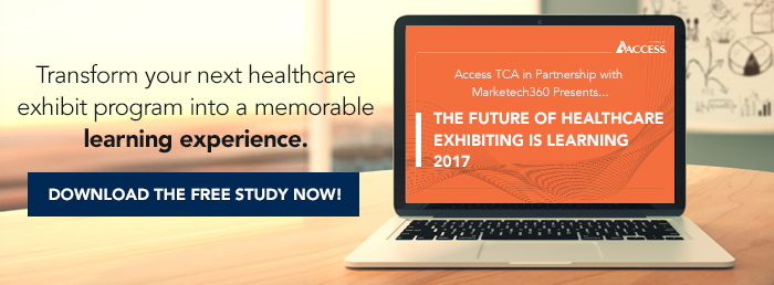 future of healthcare is learning 2017