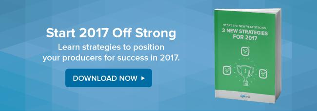 Start 2017 Off Strong