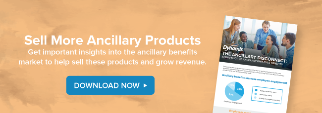 Sell More Ancillary Products