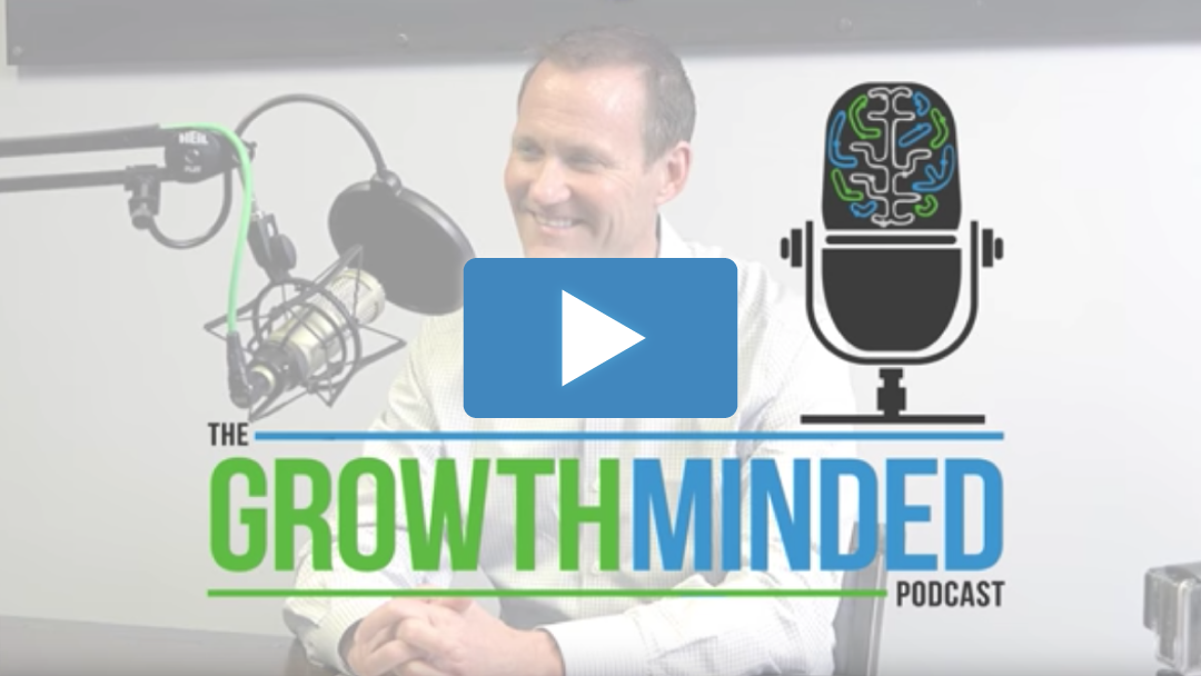 Andy Nunemaker Growth Minded