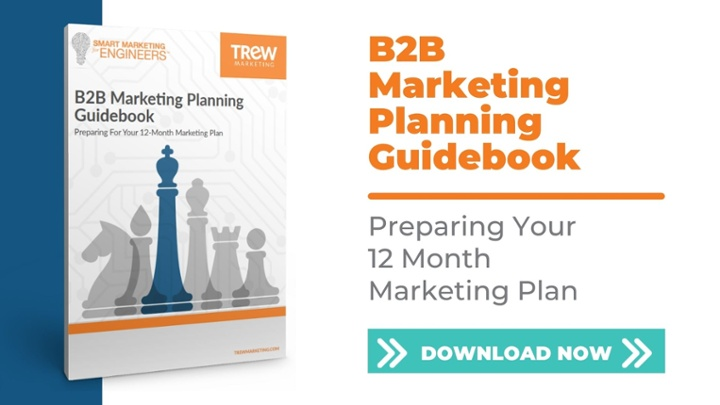 B2B Marketing Planning Ebook