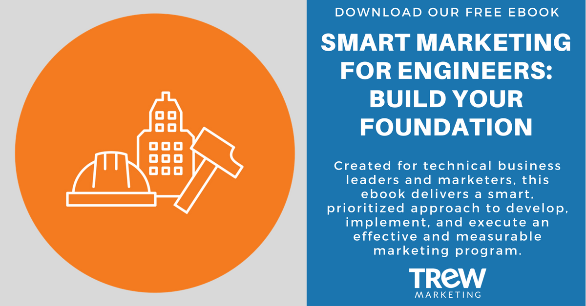 B2B Marketing Foundation Ebook