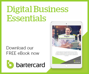 2018 Digital Business Essentials