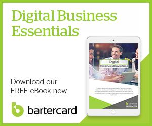 2018 Digital Business Essentials