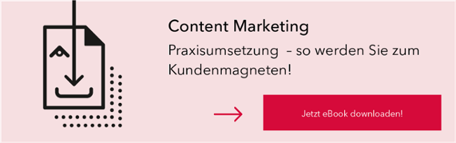 eBook Content Marketing Praxis