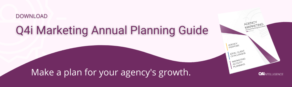 Insurance Agency Marketing | Q4i Growth Platform