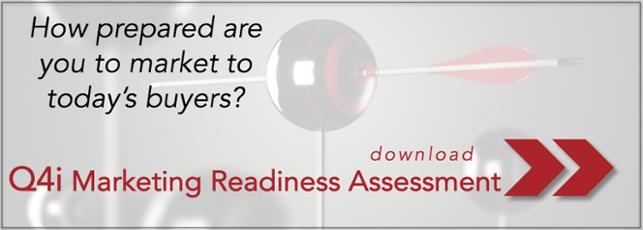 Insurance Agency Marketing Assessment
