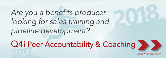 Q4i Peer Accountability & Coaching
