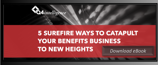 5 Surefire Ways to Grow Your Benefits Agency