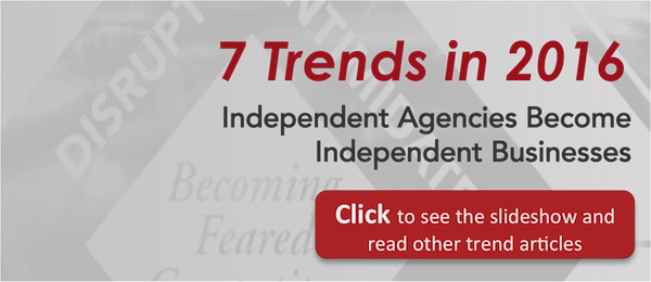 7 insurance agency trends in 2016