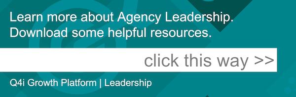 Insurance Agency Leadership | Q4i Growth Platform