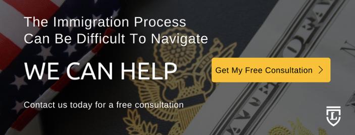 Immigration Free Consultation