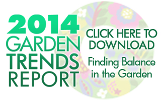 2014 Garden Trends Report CTA
