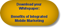 Benefits of Integrated Mobile Marketing Whitpaper