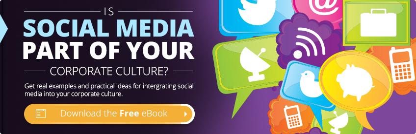 Social Media and Company Culture