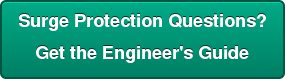 Surge Protection Questions?  Get the Engineer's Guide