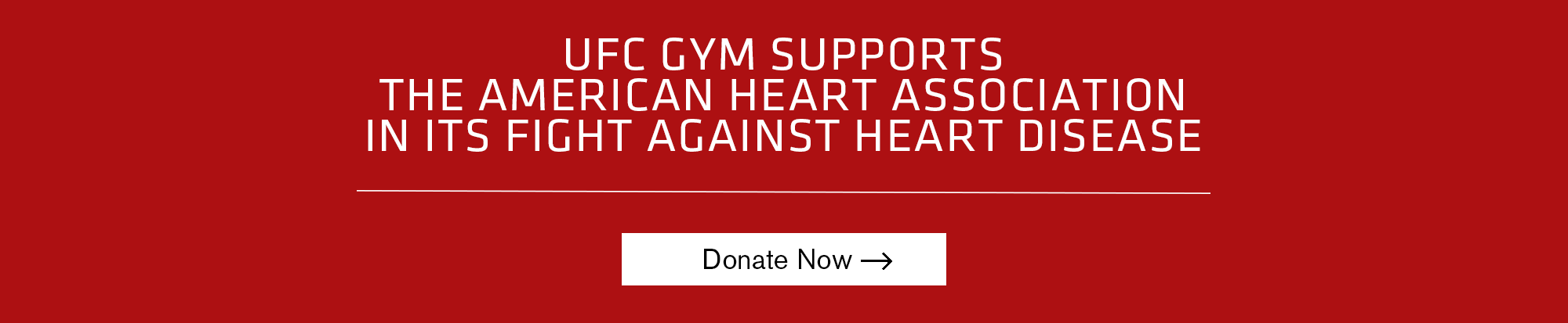Donate to the American Heart Association