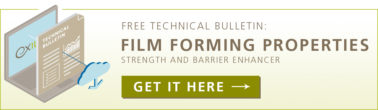 Free download: Technical Bulletin - Film Forming Properties