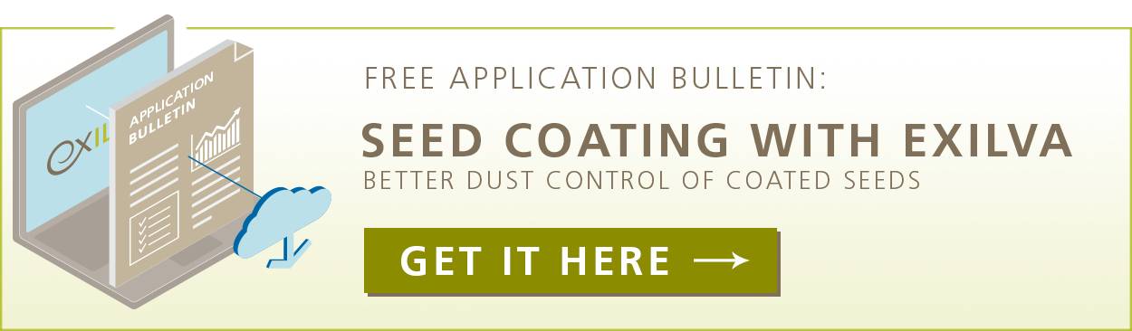 Free download: Application Bulletin - Seed Coating Properties
