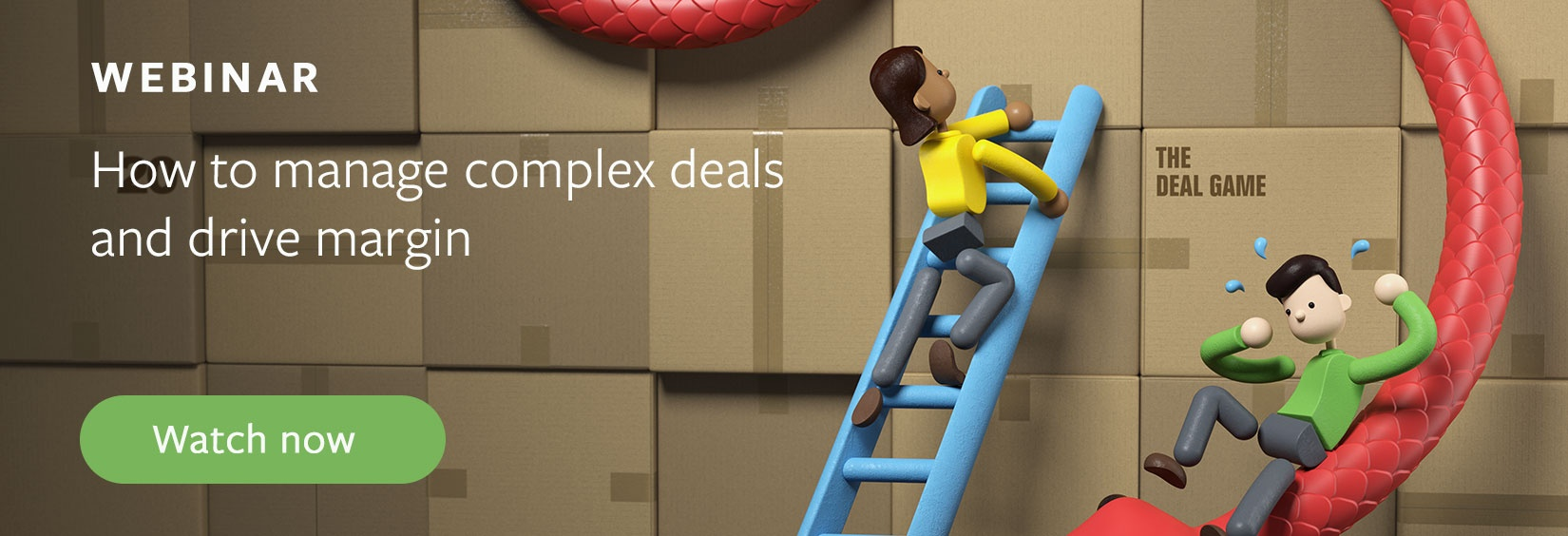 Vendor Rebates: how to manage complex deals