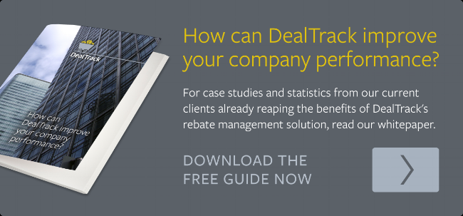 How can DealTrack improve your company performance?