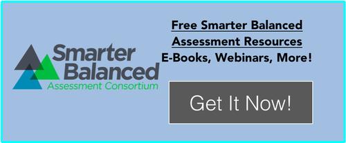 Smarter Balanced Free Resources
