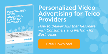 Free download: Personalized Video Advertising for Telco Providers