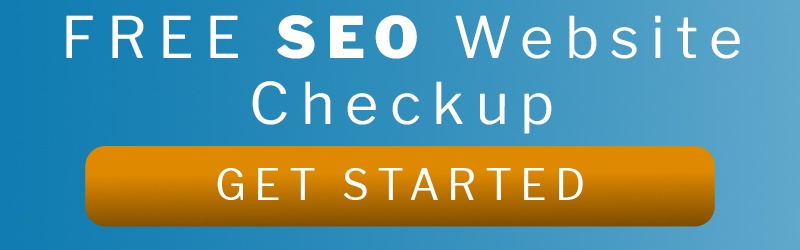 SEO Website Checkup