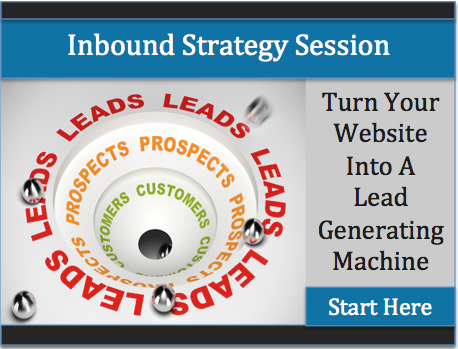 CT Inbound Marketing Strategy Session
