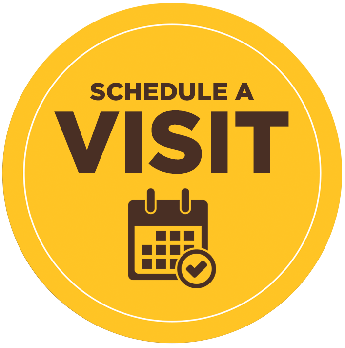 Schedule a vist at the University of Wyoming