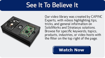 See It To Believe It - CAPINC Video Library