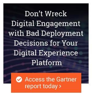 Read the full Gartner report